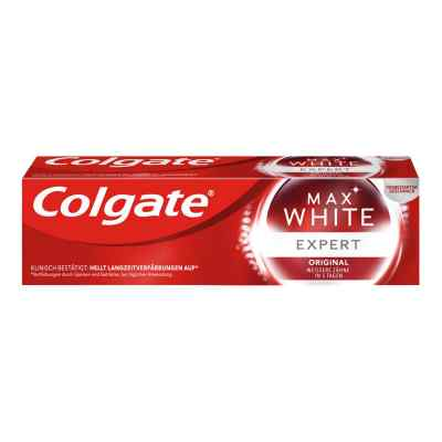 Colgate Max White Expert White Zahnpasta  bei Apotheke.de bestellen