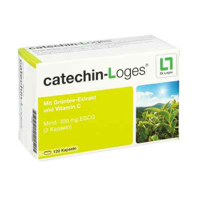 Catechin-loges Kapseln  bei Apotheke.de bestellen