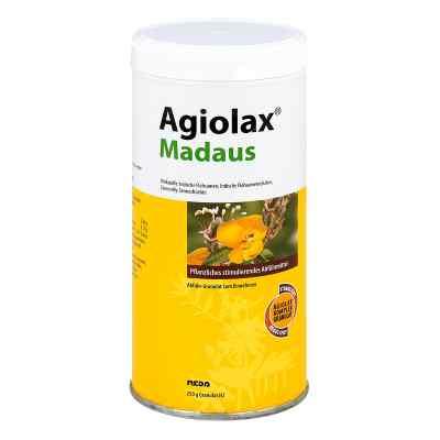 Agiolax Madaus Granulat  bei Apotheke.de bestellen