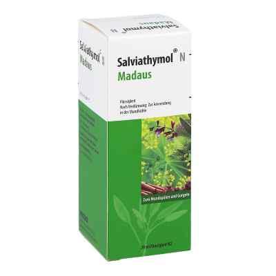 Salviathymol N Madaus  bei Apotheke.de bestellen