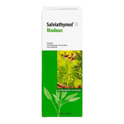 Salviathymol N Madaus Tropfen  bei Apotheke.de bestellen