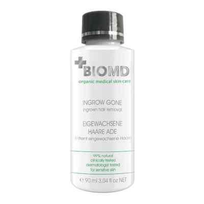 Biomed eingewachsene Haare ade Creme  bei Apotheke.de bestellen