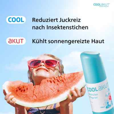 Coolakut Stich & Sun Pflege-Gel  bei Apotheke.de bestellen