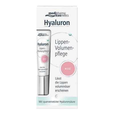 Hyaluron Lippen-volumenpflege Balsam  bei Apotheke.de bestellen