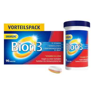 Bion 3 Tabletten  bei Apotheke.de bestellen