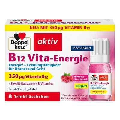 Doppelherz B12 Vita-Energie Trinkampullen  bei Apotheke.de bestellen