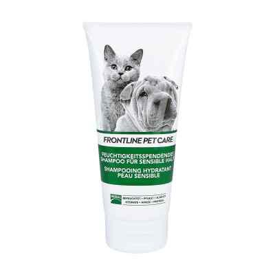 Frontline Pet Care Shampoo für sensible Haut veterinär   bei Apotheke.de bestellen