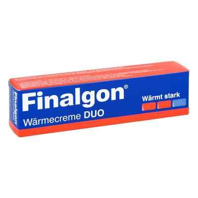 Finalgon Wärmecreme DUO 50 g bei Rückenschmerzen  bei Apotheke.de bestellen