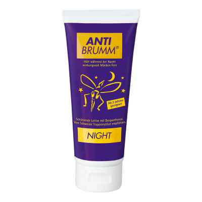 Anti Brumm Night Lotion  bei Apotheke.de bestellen