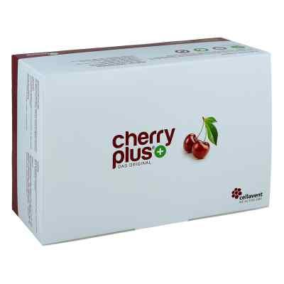 Cherryplus Montmorency Sauerkirschkapseln  bei Apotheke.de bestellen
