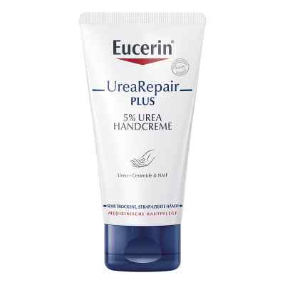 Eucerin Urearepair Plus Handcreme 5%  bei Apotheke.de bestellen