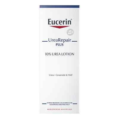 Eucerin Urearepair Plus Lotion 10%  bei Apotheke.de bestellen