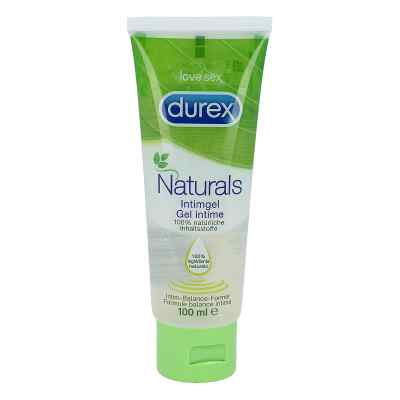 Durex Naturals Intimgel  bei Apotheke.de bestellen