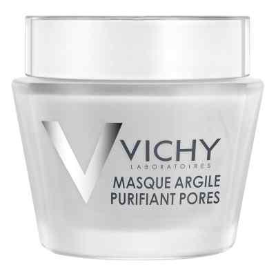 Vichy Maske porenverfeinernd  bei Apotheke.de bestellen