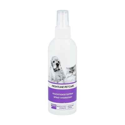 Frontline Pet Care Feuchtigkeitsspray veterinär   bei Apotheke.de bestellen