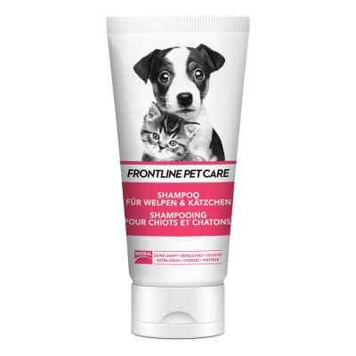 Frontline Pet Care Shampoo für Welpen & Kätzchen  bei Apotheke.de bestellen
