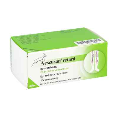 Aescusan retard  bei Apotheke.de bestellen
