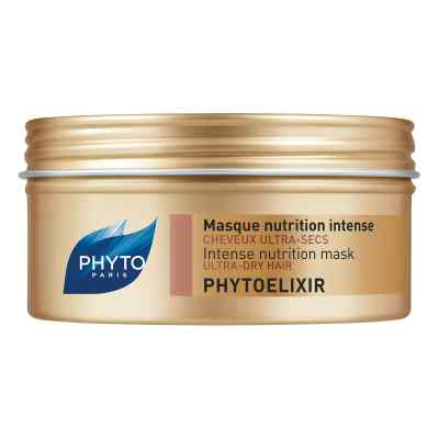 Phytoelixir intensiv nährende Maske  bei Apotheke.de bestellen