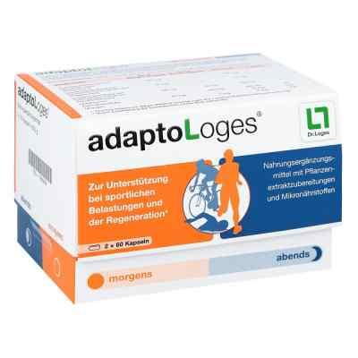Adapto Loges Kapseln  bei Apotheke.de bestellen