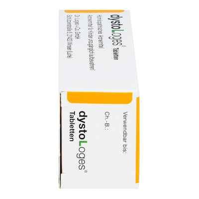 Dysto Loges Tabletten  bei Apotheke.de bestellen