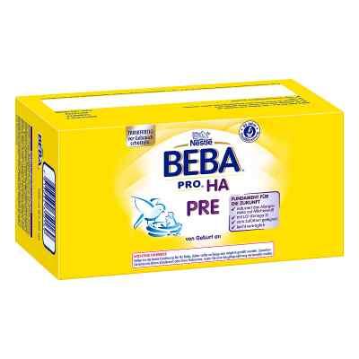 Nestle Beba Pro Ha Pre flüssig  bei Apotheke.de bestellen