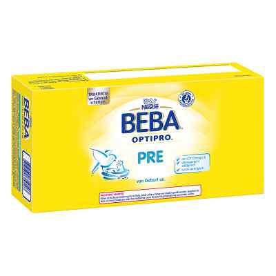 Nestle Beba Optipro Pre flüssig  bei Apotheke.de bestellen