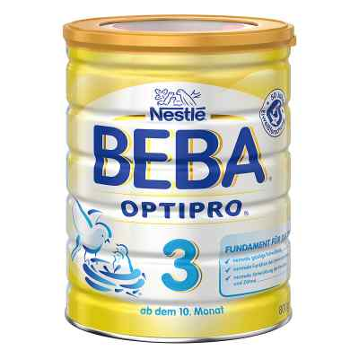 Nestle Beba Optipro 3 Pulver  bei Apotheke.de bestellen
