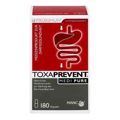 Froximun Toxaprevent medi pure Kapseln  bei Apotheke.de bestellen
