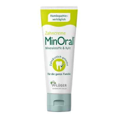 Minoral Zahncreme  bei Apotheke.de bestellen
