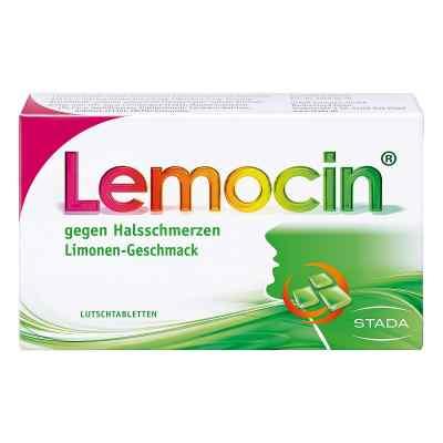 Lemocin gegen Halsschmerzen  bei Apotheke.de bestellen