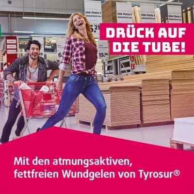 Tyrosur Wundheilgel  bei Apotheke.de bestellen