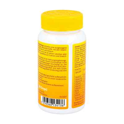 Multivitamin Hevert Gummidrops  bei Apotheke.de bestellen