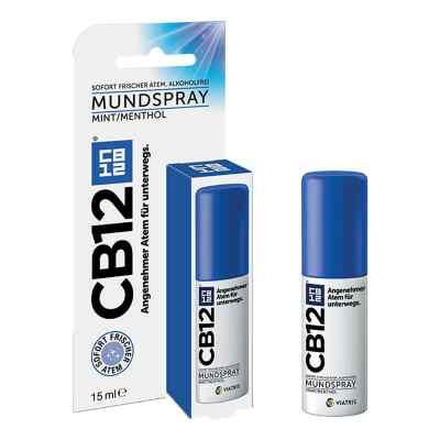 Cb12 Spray  bei Apotheke.de bestellen