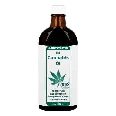 Cannabis öl  bei Apotheke.de bestellen