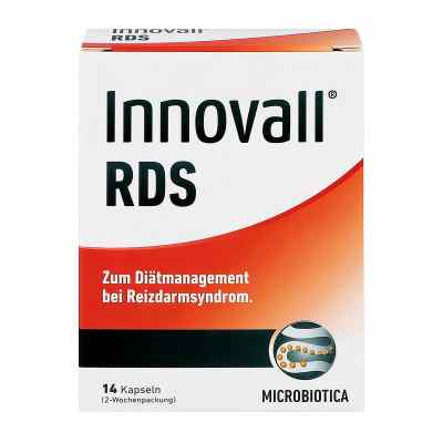 Innovall Microbiotic Rds Kapseln  bei Apotheke.de bestellen