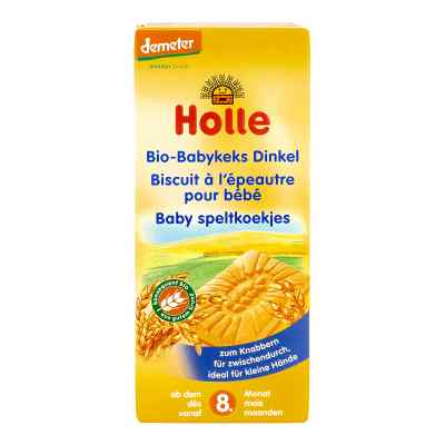 Holle Bio Babykeks Dinkel  bei Apotheke.de bestellen