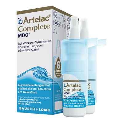 Artelac Complete Mdo Augentropfen  bei Apotheke.de bestellen