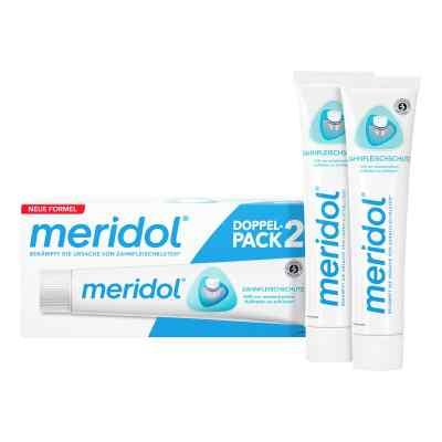 Meridol Zahnpasta Doppelpack  bei Apotheke.de bestellen