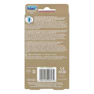 Durex Gefühlsecht Ultra Kondome  bei Apotheke.de bestellen