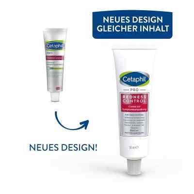Cetaphil Rednesscontrol Creme zur Symptombehandlung  bei Apotheke.de bestellen