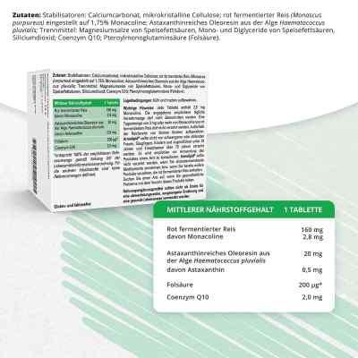 Armolipid Tabletten  bei Apotheke.de bestellen
