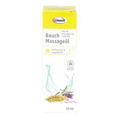 Linusit Bauch Massageöl  bei Apotheke.de bestellen