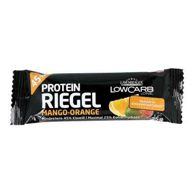 Layenberger Lowcarb.one Protein-riegel Mango-oran.  bei Apotheke.de bestellen