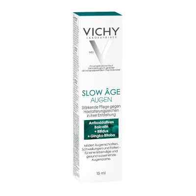 Vichy Slow Age Augen Creme  bei Apotheke.de bestellen
