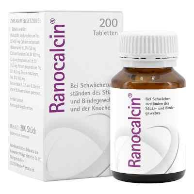 Ranocalcin Tabletten  bei Apotheke.de bestellen