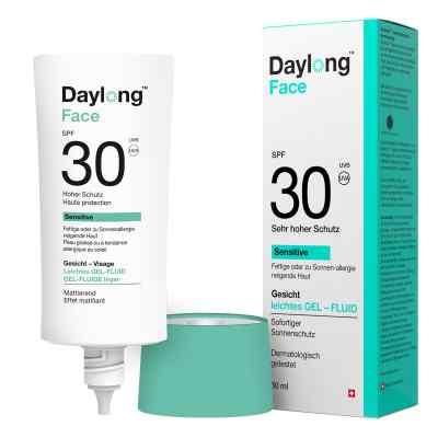 Daylong Face Gelfluid Spf 30  bei Apotheke.de bestellen