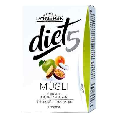 Layenberger diet5 Müsli Früchte  bei Apotheke.de bestellen