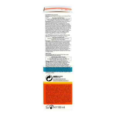 Roche Posay Anthelios Milch Lsf 30 / R  bei Apotheke.de bestellen