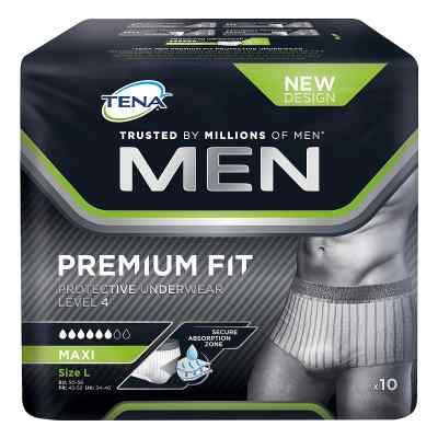 Tena Men Level 4 Premium Fit Prot.underwear Größe l  bei Apotheke.de bestellen