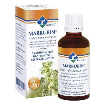 Marrubin Andorn-bronchialtropfen  bei Apotheke.de bestellen